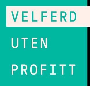 Logo velferdutenprofitt